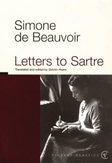 Letters to Sartre, Paperback Book