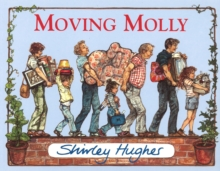 Moving Molly, Paperback Book