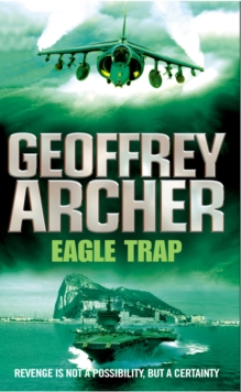 Eagle Trap, Paperback Book