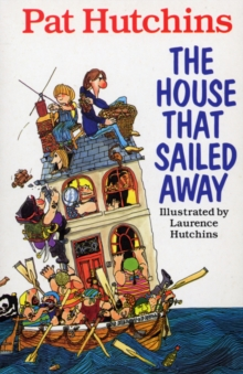The House That Sailed Away, Paperback Book