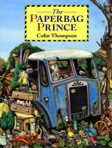Paperbag Prince,The, Paperback Book