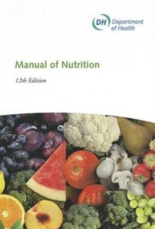 Manual of Nutrition, Paperback Book