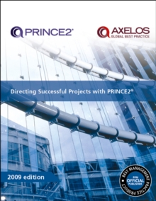 Directing Successful Projects with PRINCE2, Paperback Book