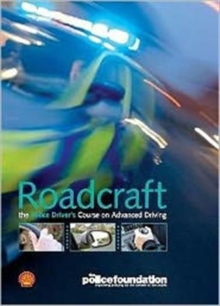 Roadcraft - The Police Driver's Course on Advanced Driving, DVD Book