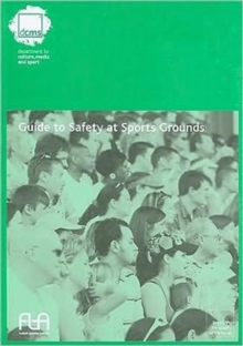 Guide to Safety at Sports Grounds, Paperback Book