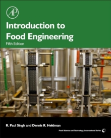 Introduction to Food Engineering, Hardback Book