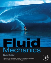 Fluid Mechanics, Hardback Book