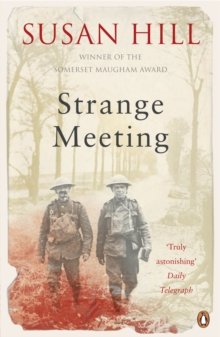 Strange Meeting, Paperback Book