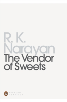 The Vendor of Sweets, Paperback Book