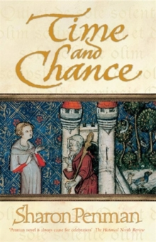 Time and Chance, Paperback Book