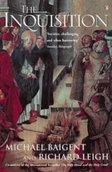 The Inquisition, Paperback Book