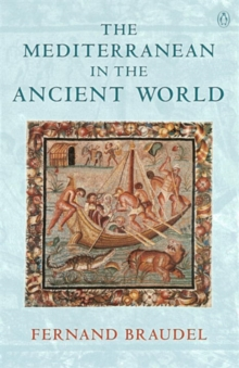 The Mediterranean in the Ancient World, Paperback Book