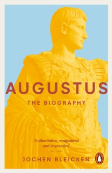 Augustus: The Biography, Paperback Book