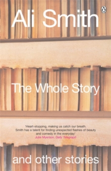 The Whole Story and Other Stories, Paperback Book
