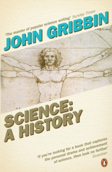 Science: A History, Paperback Book