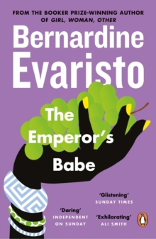 The Emperor's Babe : A Novel, Paperback Book