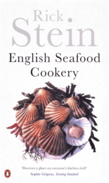 English Seafood Cookery, Paperback Book
