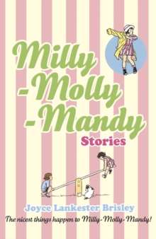 Milly-Molly-Mandy Stories, Paperback Book