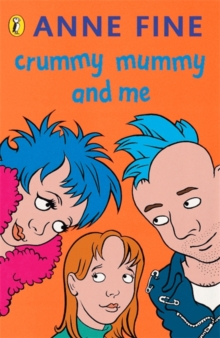 Crummy Mummy and Me, Paperback Book