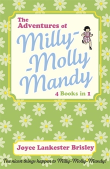 The Adventures of Milly-Molly-Mandy, Paperback Book