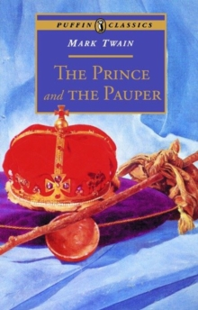 The Prince and the Pauper, Paperback Book