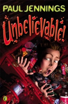 Unbelievable!, Paperback Book