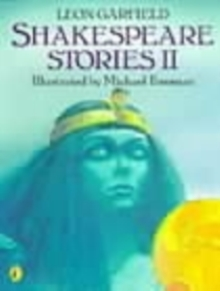 Shakespeare Stories II, Paperback Book
