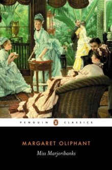 Miss Marjoribanks, Paperback Book