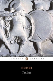 The Iliad : New Prose Translation, Paperback Book