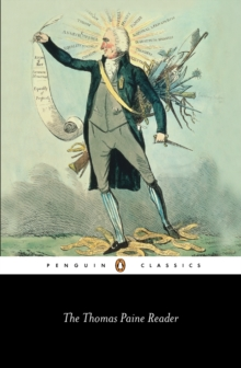 The Thomas Paine Reader, Paperback Book
