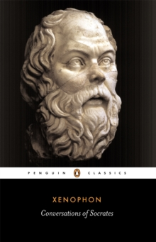 Conversations Of Socrates, Paperback Book