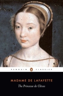 The Princesse De Cleves, Paperback Book