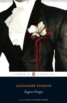 Eugene Onegin : A Novel in Verse, Paperback Book