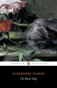The Black Tulip, Paperback Book