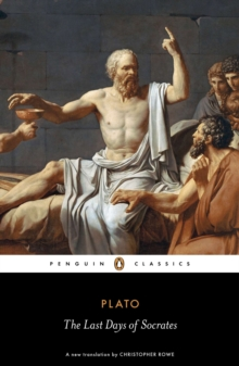 The Last Days of Socrates, Paperback Book