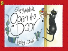 Slinky Malinki, Open the Door, Paperback Book
