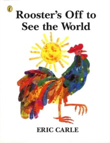 Rooster's Off To See The World, Paperback Book