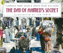 The Day of Ahmed's Secret, Paperback Book