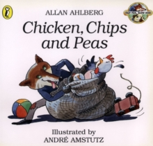 Chicken, Chips and Peas, Paperback Book