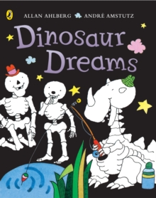 Dinosaur Dreams, Paperback Book