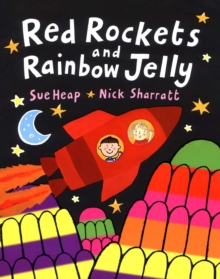 Red Rockets and Rainbow Jelly, Paperback Book
