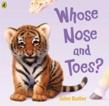 Whose Nose and Toes?, Paperback Book