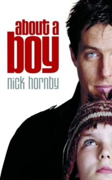 About a Boy, Paperback Book
