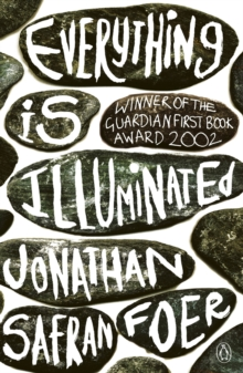 Everything Is Illuminated, Paperback Book