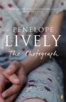 The Photograph, Paperback Book