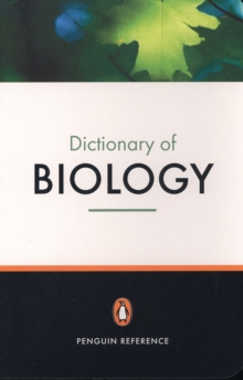 The Penguin Dictionary of Biology, Paperback Book