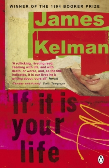 If it is Your Life, Paperback Book