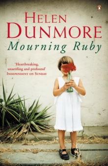 Mourning Ruby, Paperback Book