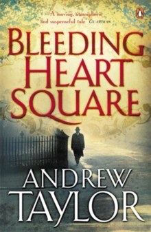 Bleeding Heart Square, Paperback Book