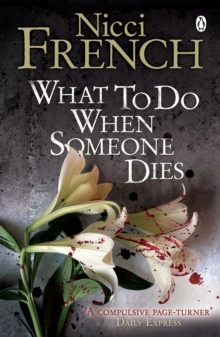 What To Do When Someone Dies, Paperback Book